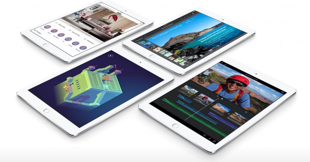iPad Air 2 Featued image