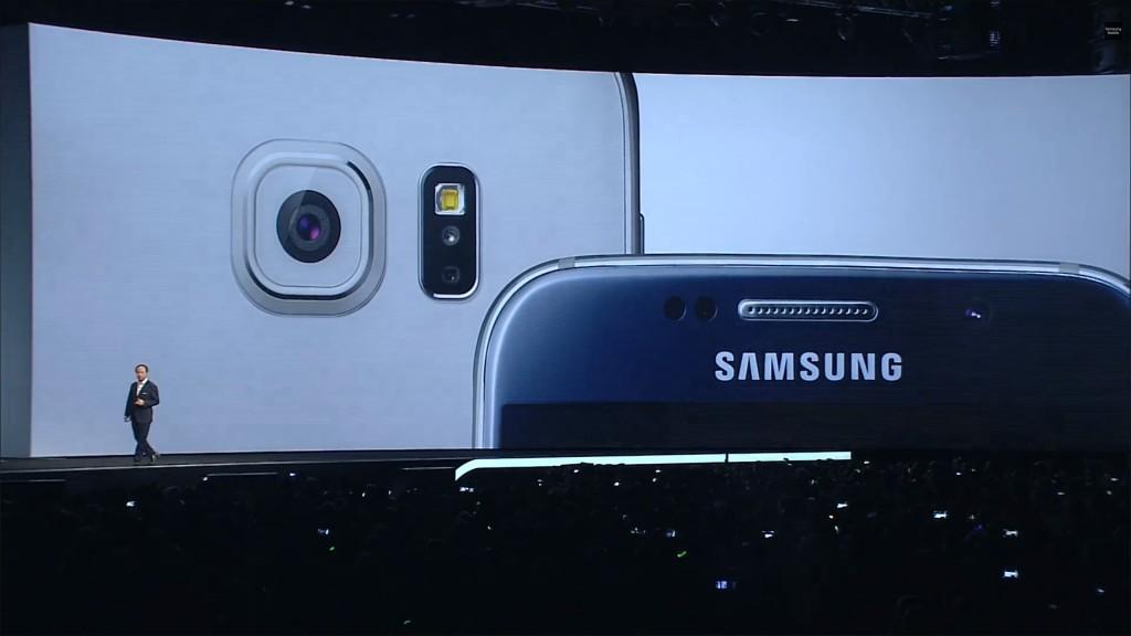 S6 Camera