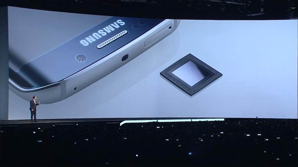 S6 Processor