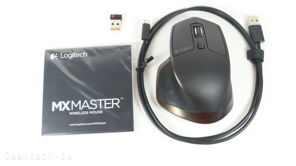 Logitech MX Master (4)