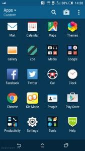 HTC One M9 UI (3)
