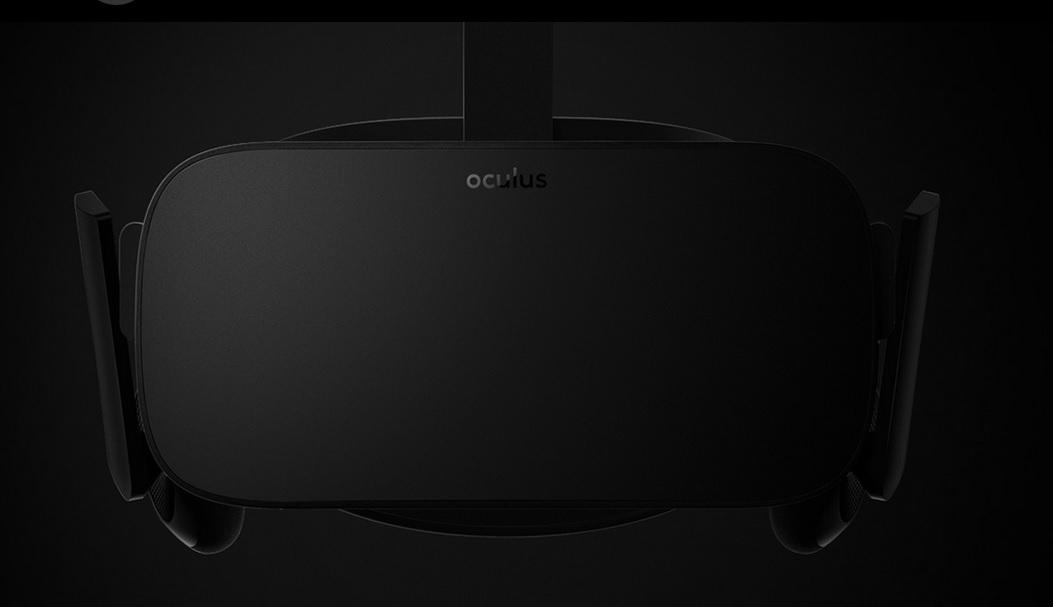 Oculus Rift 2 Image