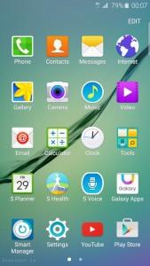 Samsung Galaxy S6 Edge UI (6)