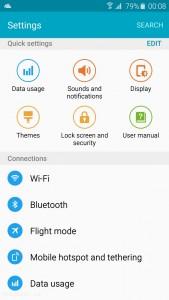 Samsung Galaxy S6 Edge UI (7)