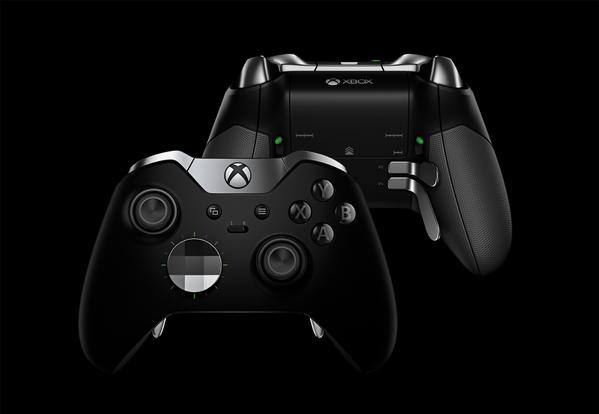 Xbox One Elite Joypad