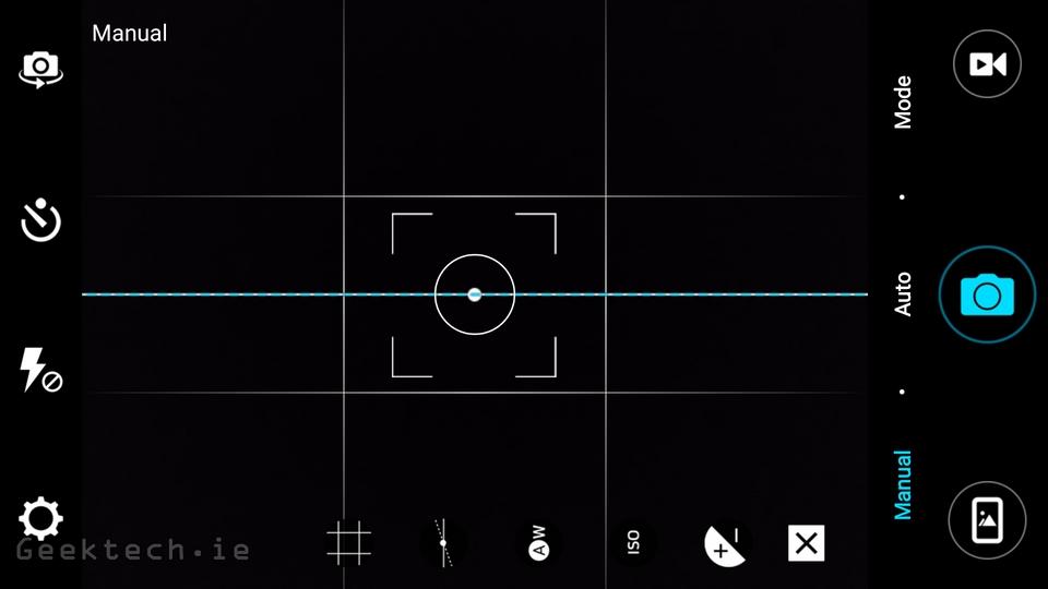 Vodafone Smart Ultra 6 Camera UI (3)