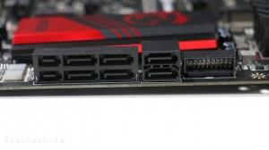 MSI Z170A Gaming M5 Motherboard (12)