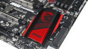 MSI Z170A Gaming M5 Motherboard (6)