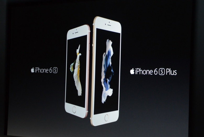 iPhone 6plys and 6plus
