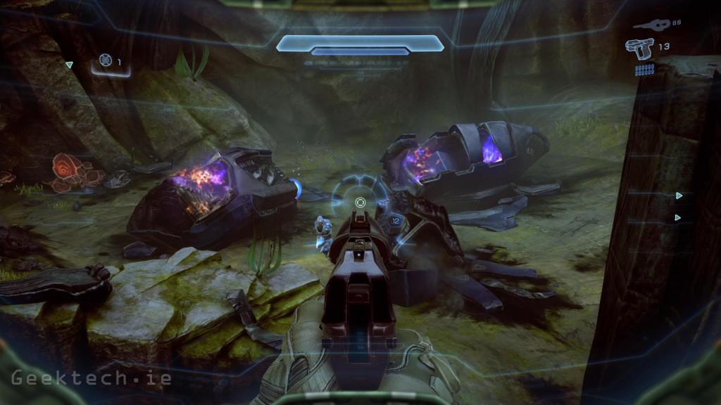 Halo 5 ADS