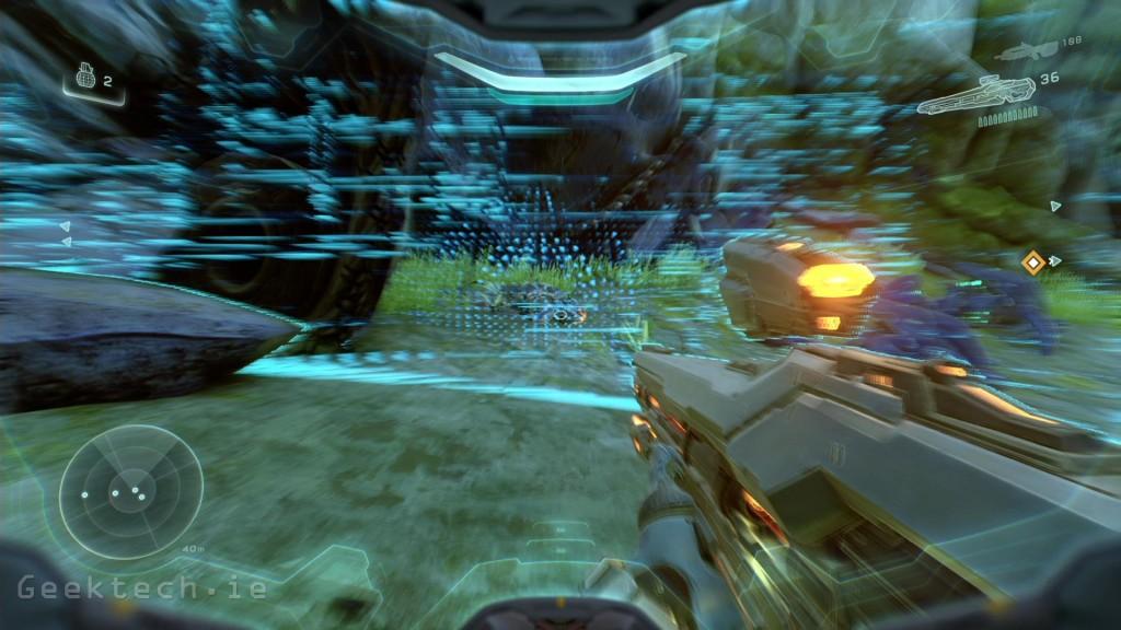 Halo 5 Artemis