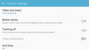 Samsung Galaxy S7 Edge Camera UI (3)