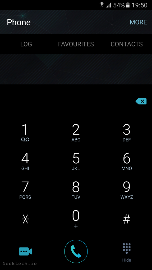 Samsung Galaxy S7 Edge UI Theme (1)