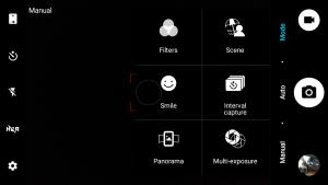 Vodafone Smart Prime 7 Camera UI (5)
