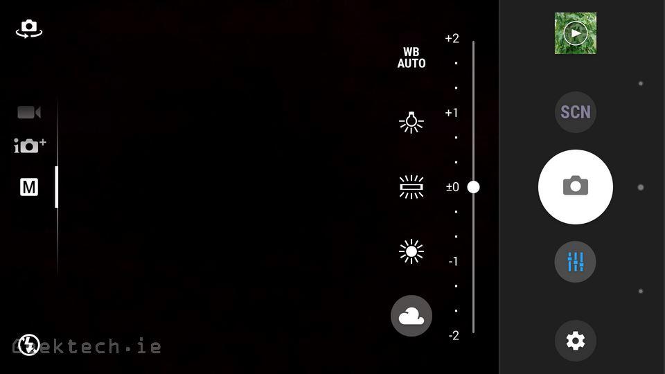 Sony Xperia X Camera UI (5)