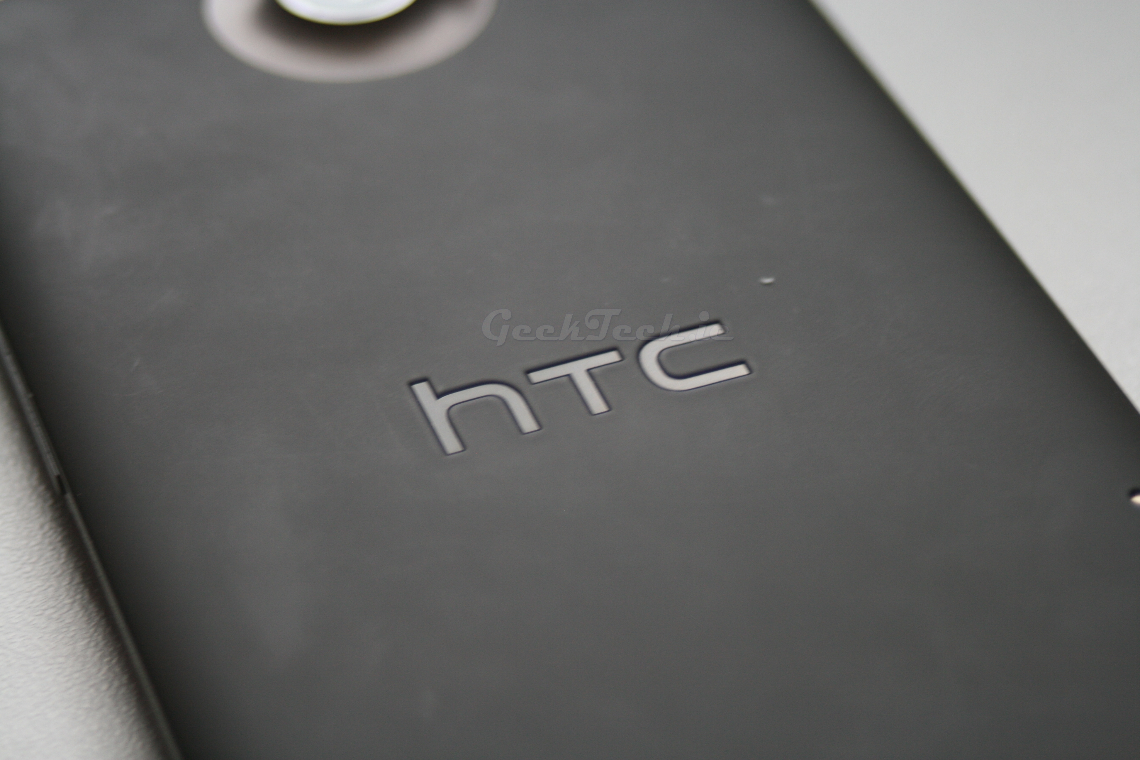 back of device