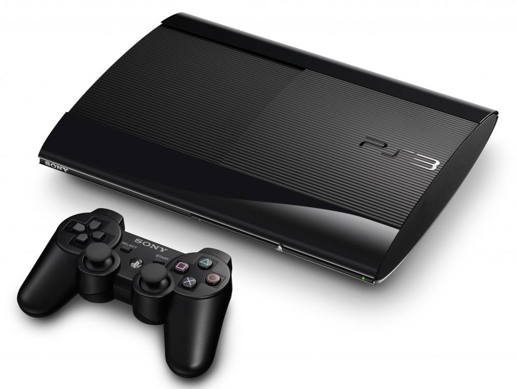 PS3 3
