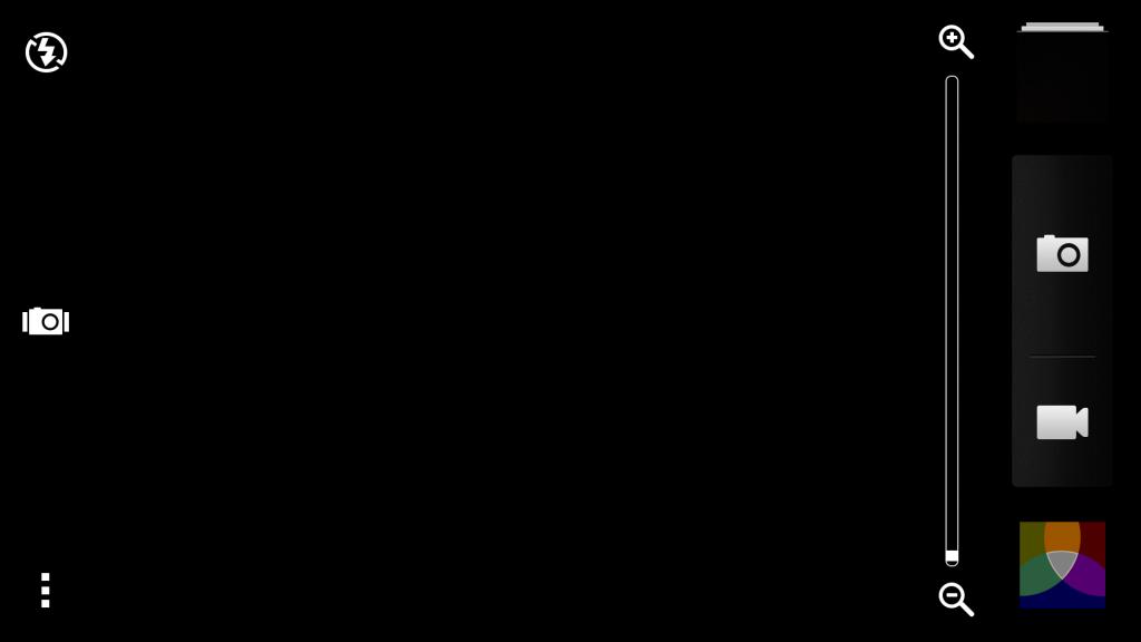 HTC One Camera UI (1)