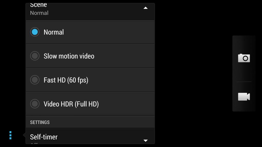 HTC One Camera UI (3)