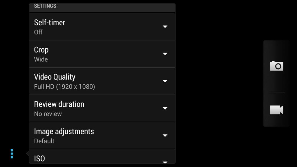 HTC One Camera UI (4)