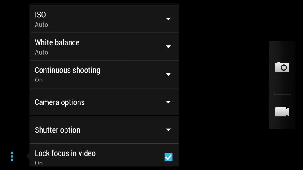 HTC One Camera UI (5)