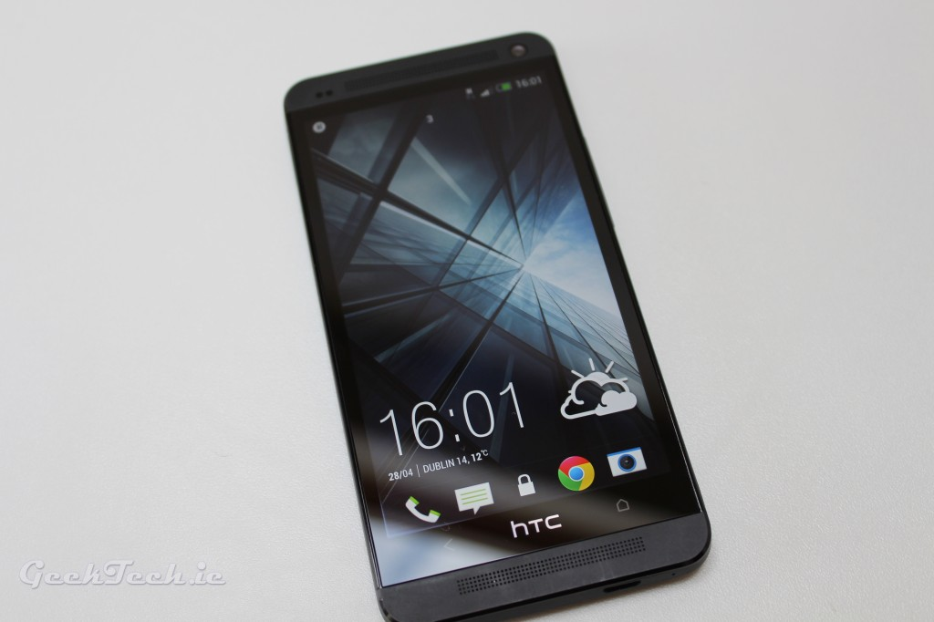 HTC One feature