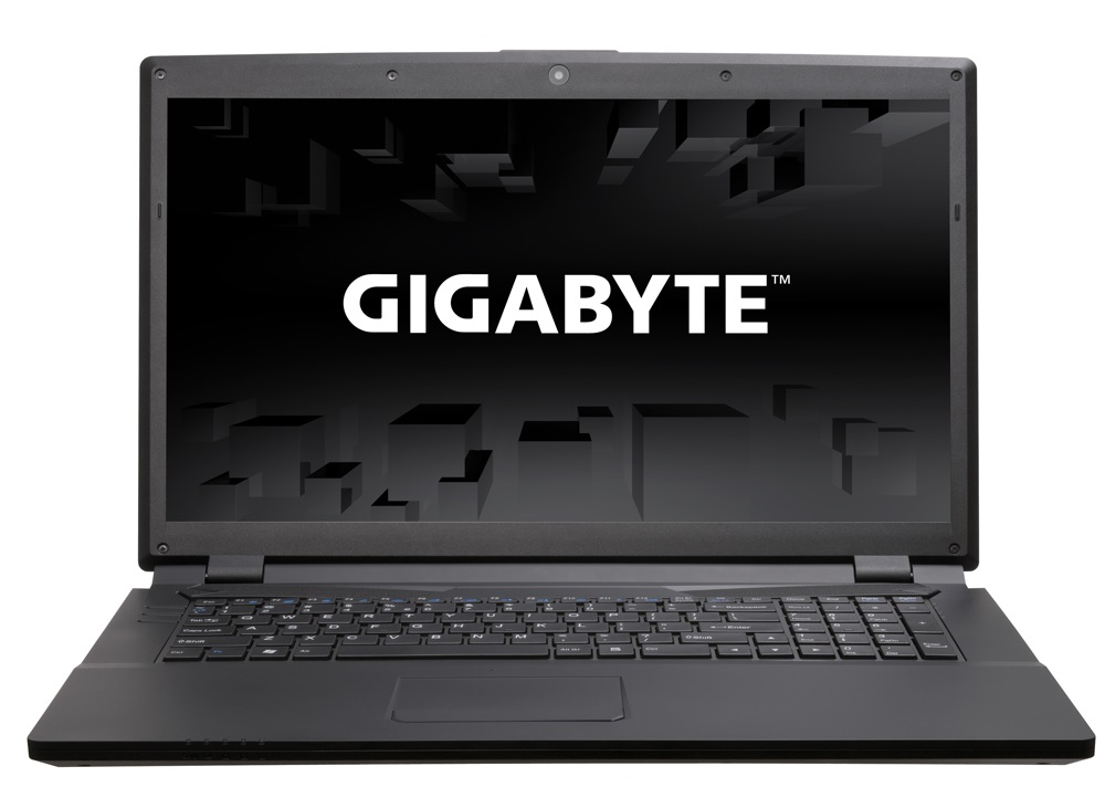 Gigabyte P27K feature
