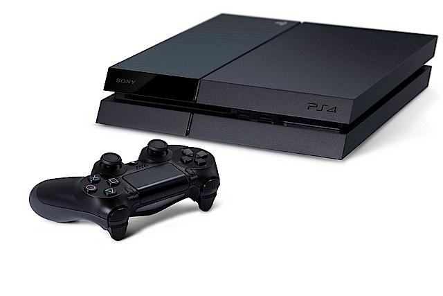 Sony PS4 E3 (5)