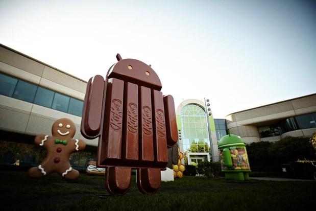 android-kit-kat