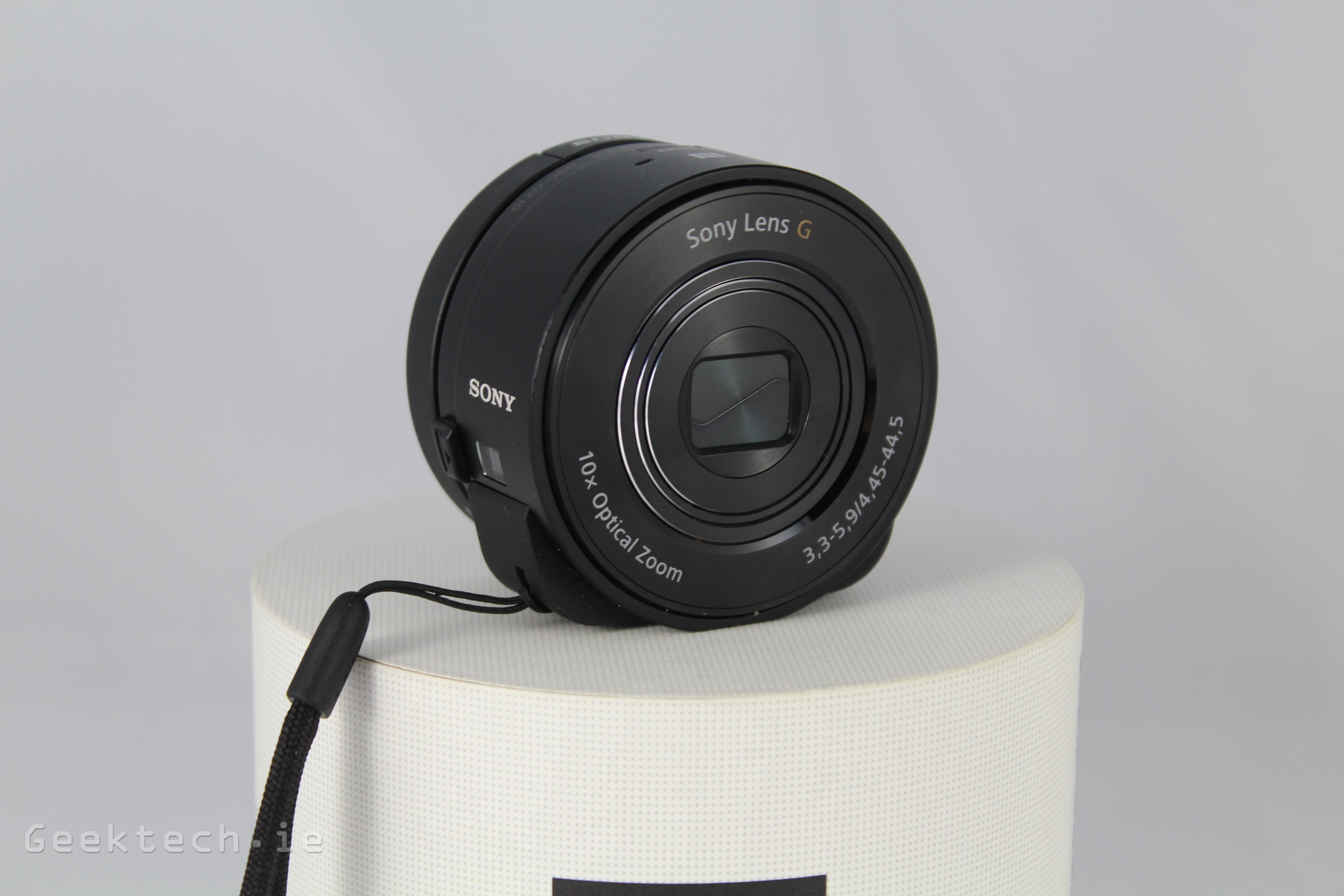 Review Sony Cyber Shot Qx10 Lens 0 Shares