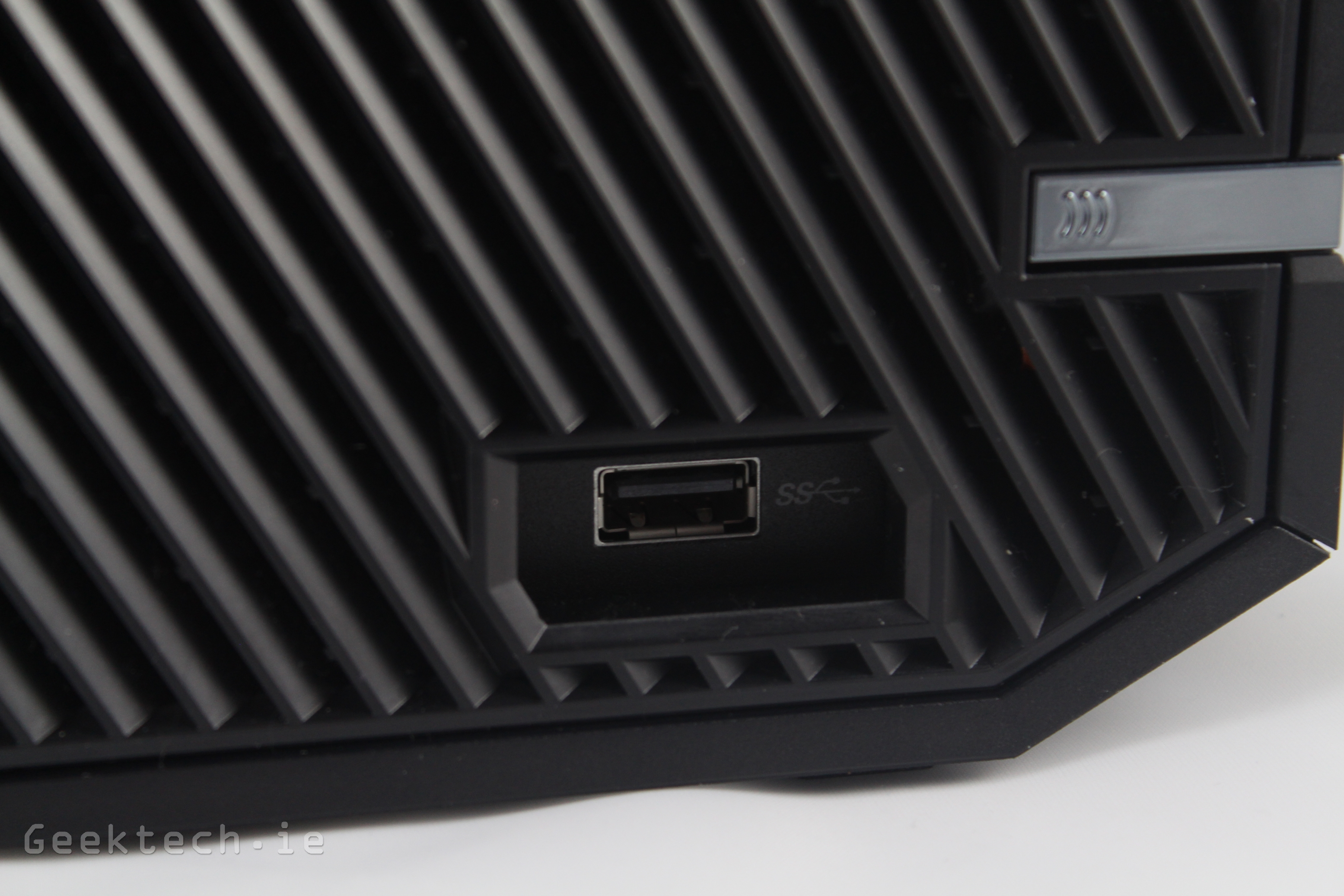 Review Xbox One Geektech Ie