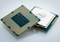 Intel GDC announcement