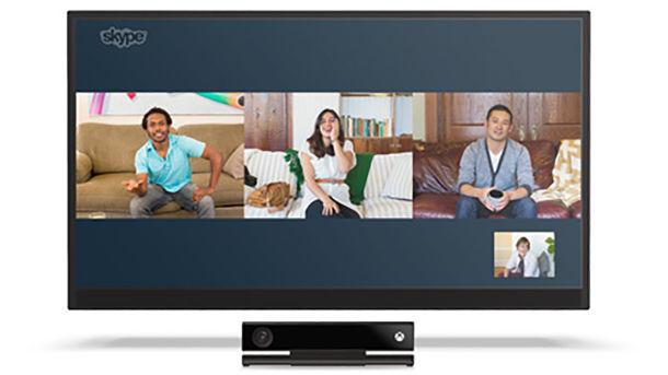 Skype Group calling