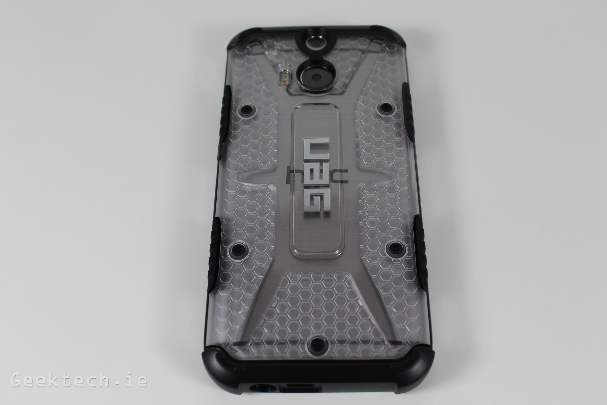 the latest 9d465 cec07 Review: UAG for HTC One M8 – Geektech.ie