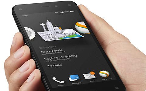 Amazon firePhone 2