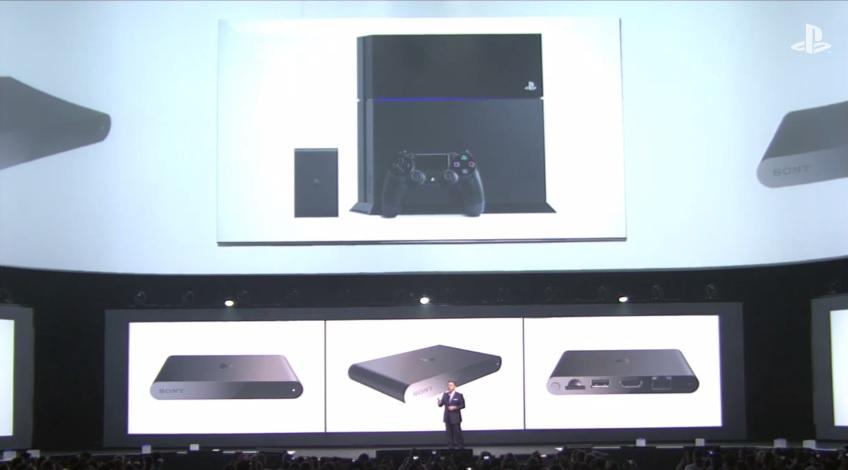 Sony PS TV