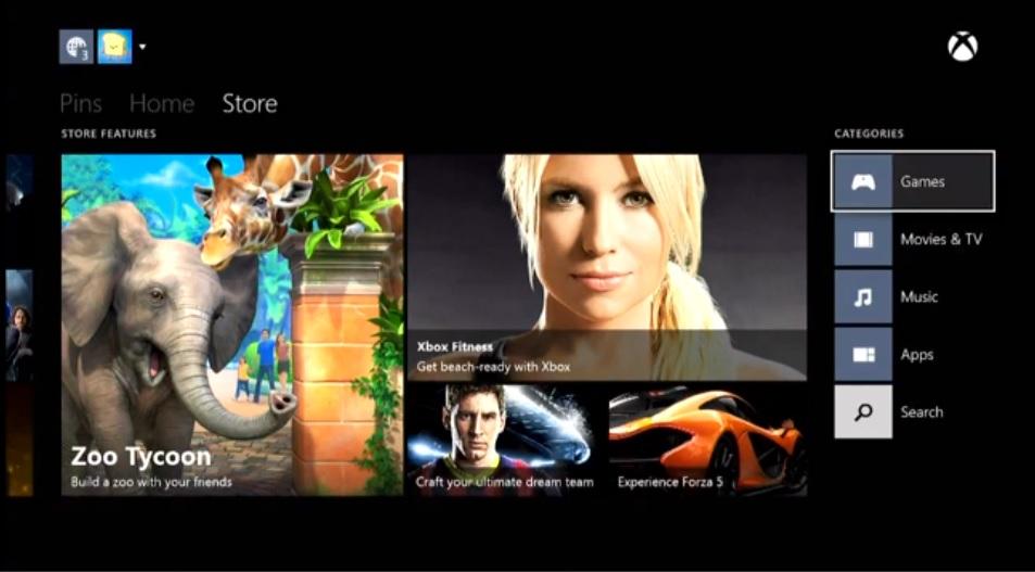 Xbox June update