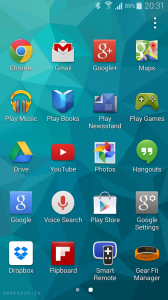 Galaxy S5 UI (2)