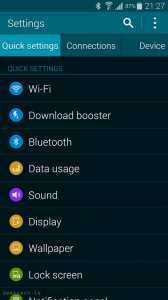 Galaxy S5 UI (4)