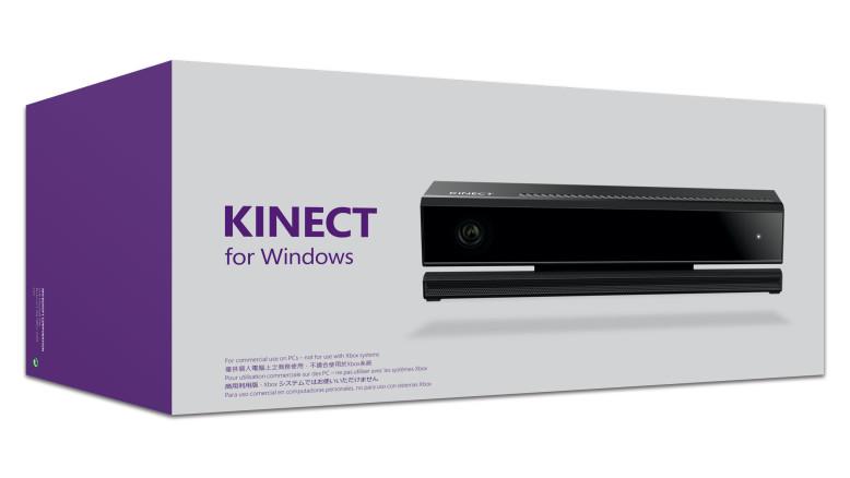Kienct v2 windows launch