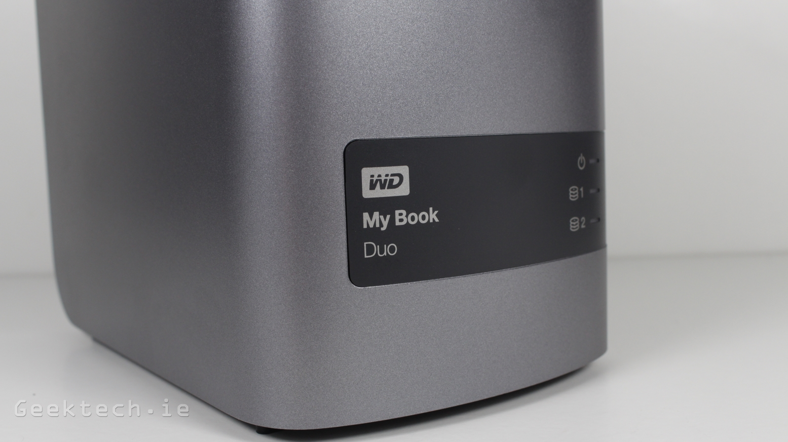 Review: Western Digital My Book Duo – Geektech ie