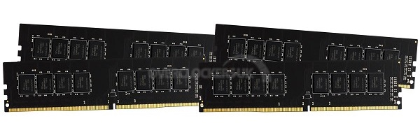 Avexir DDR4 Memory
