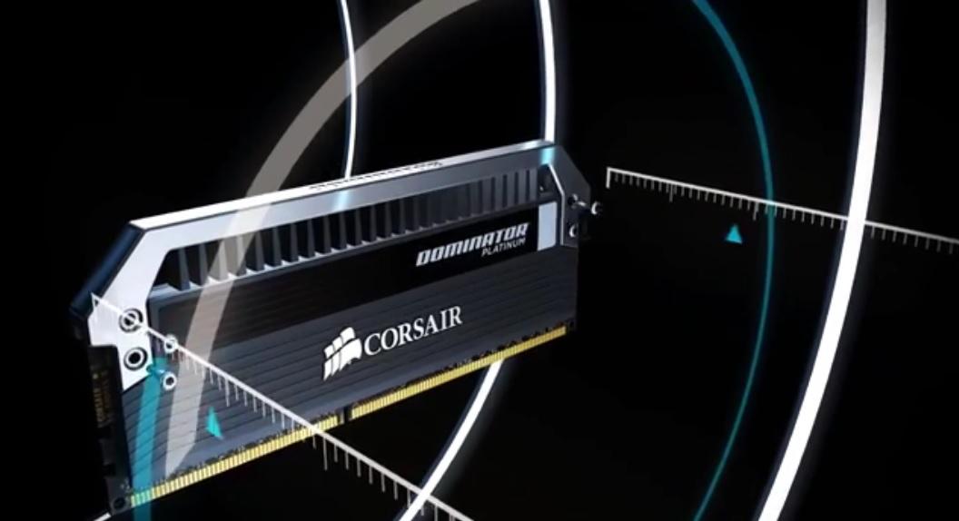 Corisair DDR4 RAM