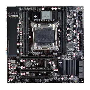 EVGA X99 Micro 2