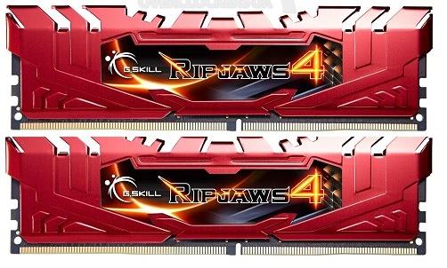 Gskill DDR4 Memory