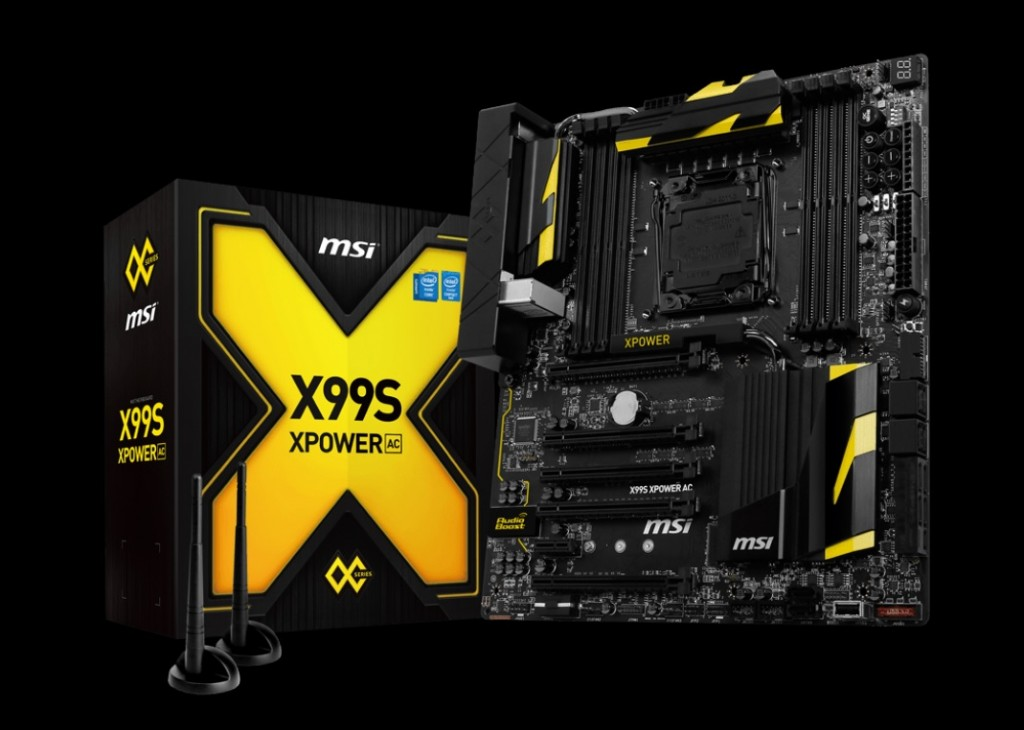 X99S Xpower