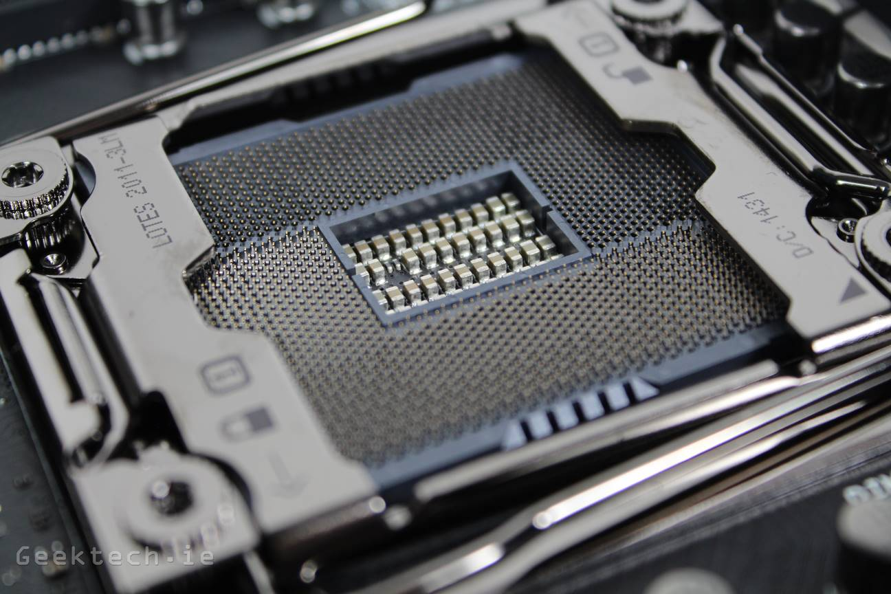 Review Asus Rog Rampage V Extreme X99 Motherboard Page 3 Edition 10