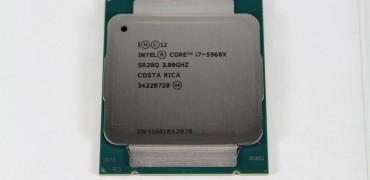 Review: Haswell-E 5960X Processor and Intel X99 Chipset