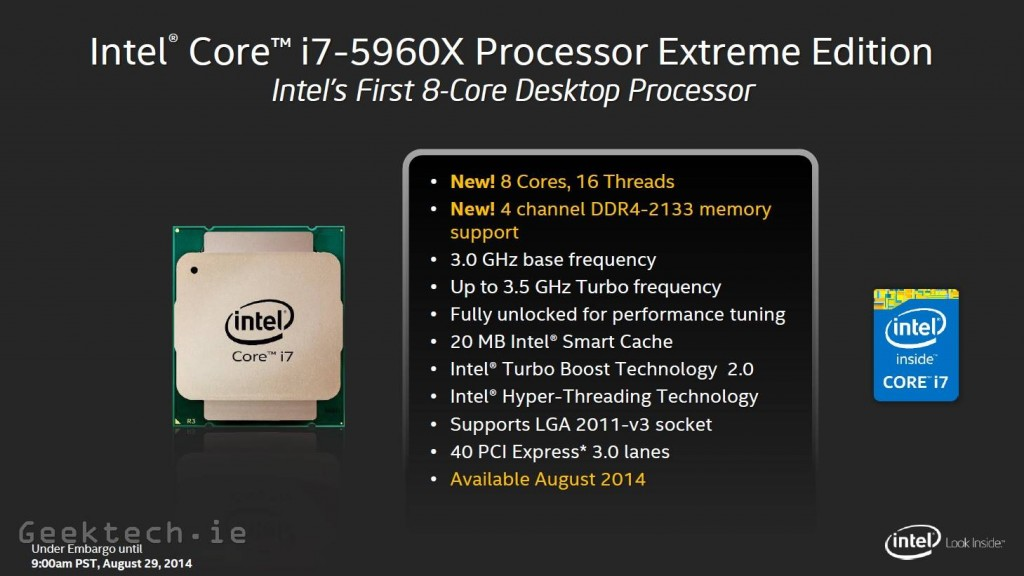 Intel X99 and Haswell-E 1 (4)