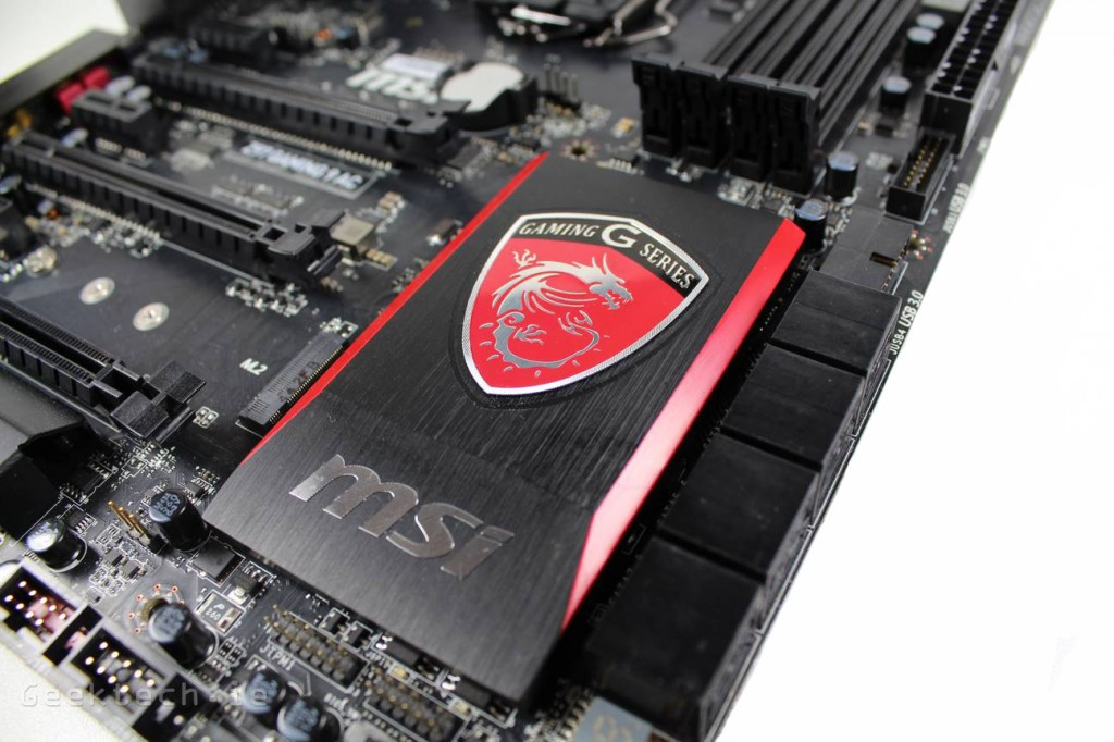 MSI Z97 Gaming 9 AC Featured Main